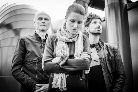 Ein eigener Groove, verträumt und nordisch: Die Band Roia im Interview