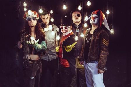 Kompromisslose Freakshow: Die Band Horst