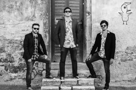 Die richtige Würze: Die Band Hotsawce