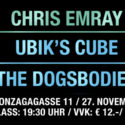 27.11.15 Liveboxx @ Aera – Chris Emray