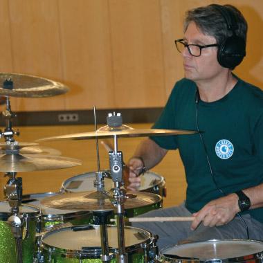 Drummer Camp 2016