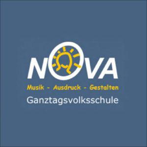 Novaragasse_Schule_Schlagzeugunterricht