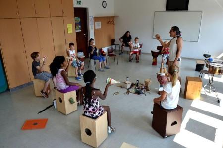 Rhythmus für Kinder