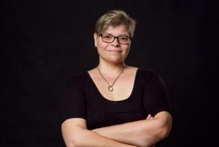 Sabine Anderl