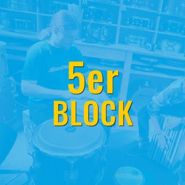 5er Block