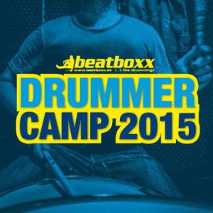 Drummer Camp 2015