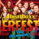 29.06.2018 beatboxx Sommerfest 2018  /  Aera