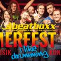 28.06.2019 beatboxx Sommerfest 2019  /  Aera