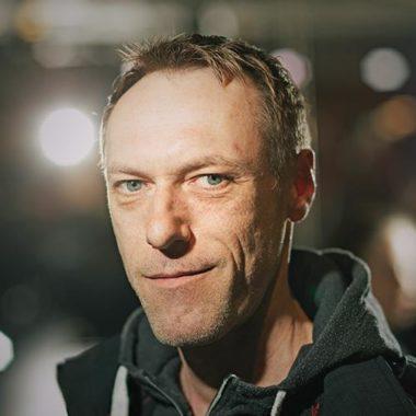 Wolfgang Luckner