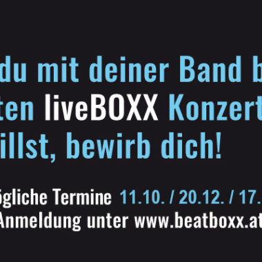 24.04.2020 liveBOXX / Aera