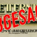 20.03.2020 liveBOXX: Metternich – Album Präsentation / Aera