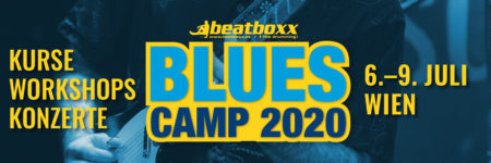 Blues Camp Wien 2020