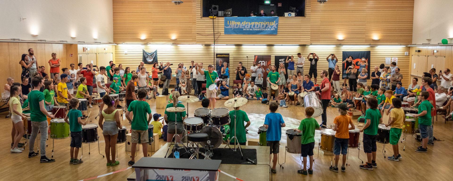 Music Camps Wien 2020
